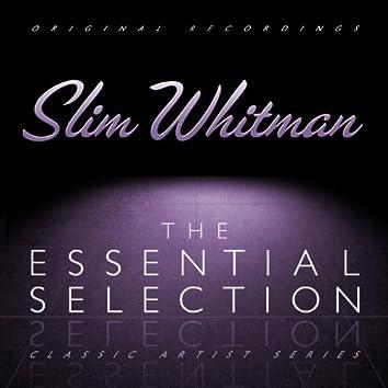 The Essential - Slim Whitman