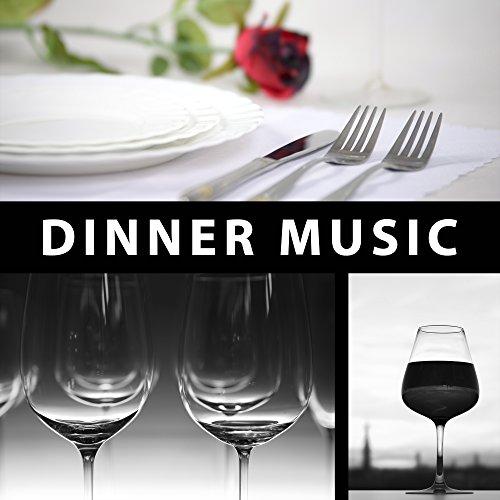 Dinner Music – Jazz Music for Elegant Dinner, Smooth Jazz for Celebration, Romantic Dinner, Mellow Guitar & Sax Sounds of Jazz