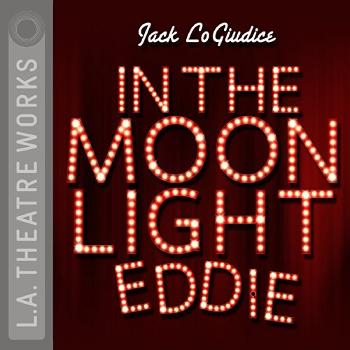 In the Moonlight Eddie audiobook cover art