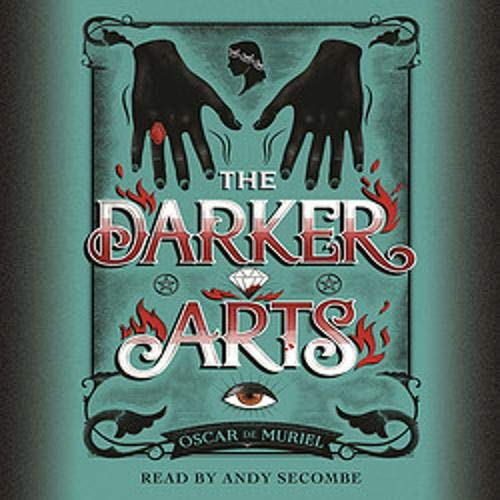 The Darker Arts Titelbild