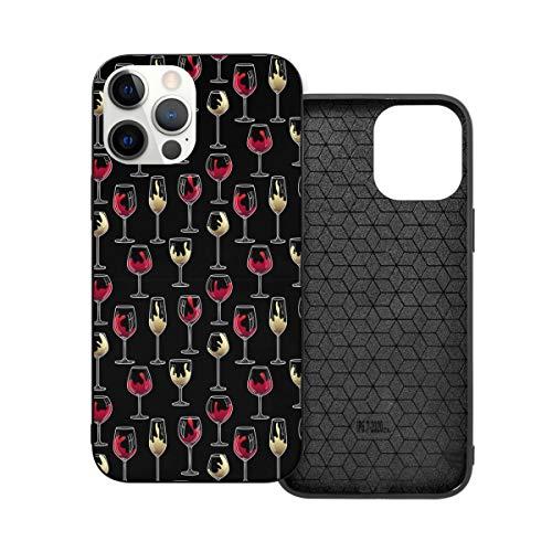 Funda protectora para iPhone 12/12 Pro Max, de 6.1 pulgadas, resistente a prueba de golpes