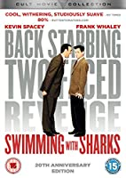 Swimming With Sharks [DVD]