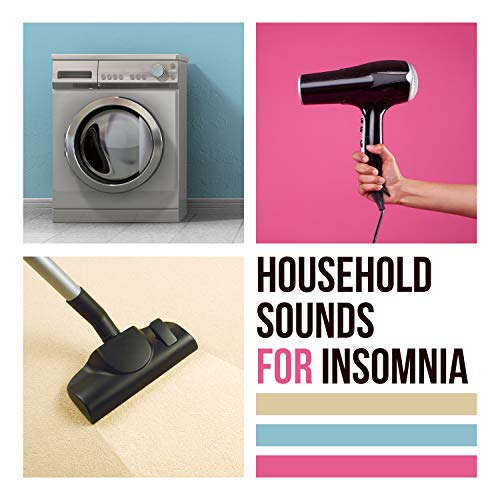 Vacuum Cleaner – Household Sound