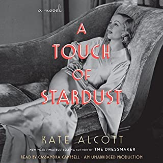 A Touch of Stardust cover art