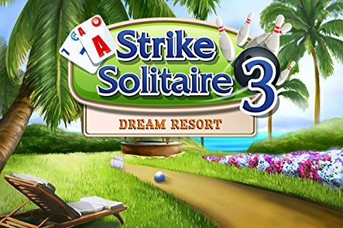 Strike Solitaire 3: Dream Resort [Download]