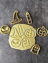 Lot d'emporte-pièces - Thème Halloween | Conçu et fabriqué en France