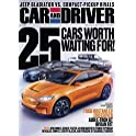 4-Year Car and Driver Magazine Subscription