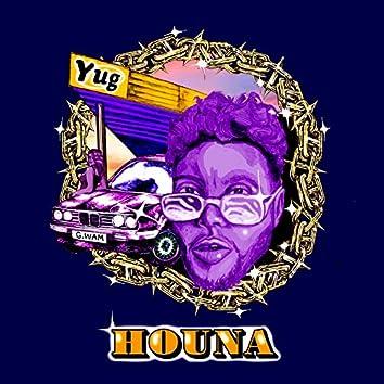 Houna