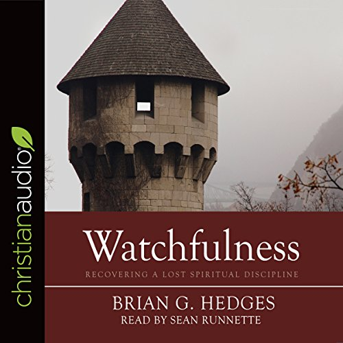 Watchfulness cover art