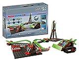 Fischertechnik BT Smart Beginner Set – Aprende Robótica y Programación con este Divertido Juego de Construcción