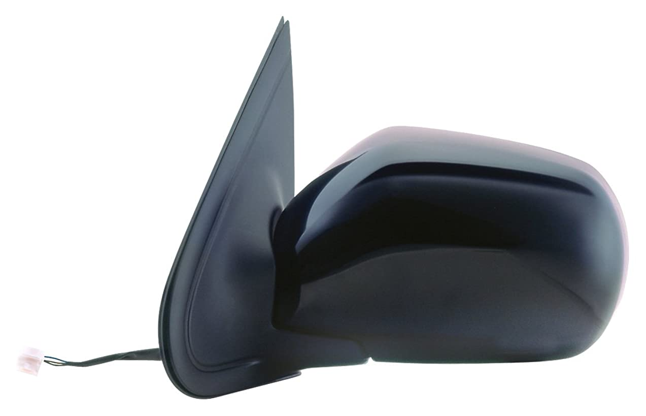 Fit System 61072F Ford Escape Driver Side Replacement OE Style Power Folding Mirror