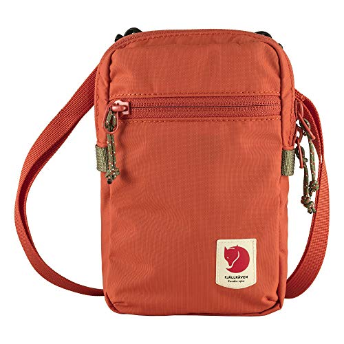 Fjallraven High Coast Pocket - Rowan Red