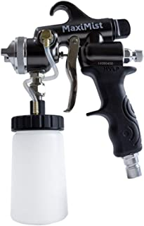 MaxiMist Progun Spraygun, w 3 Extra Cups (Quick Connection Type)
