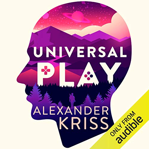 Universal Play cover art