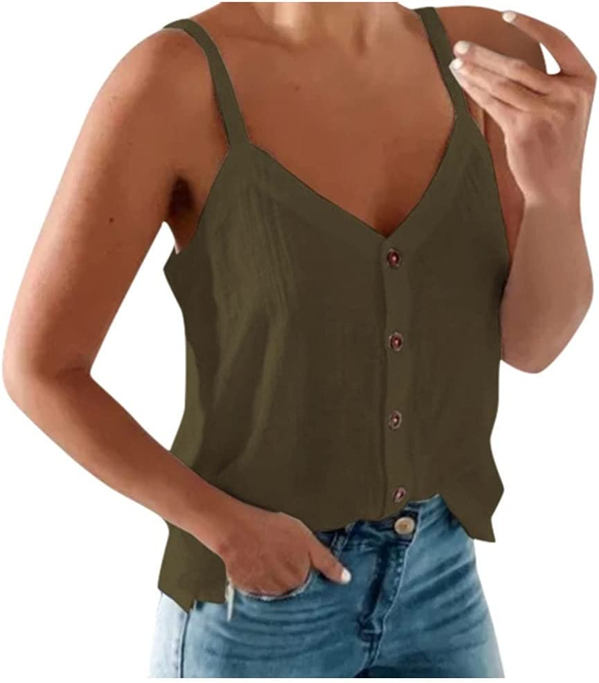 PDGJG Popular Sleeveless Soft and Comfortable Fashionable Vest Bottomin Knit Clothes