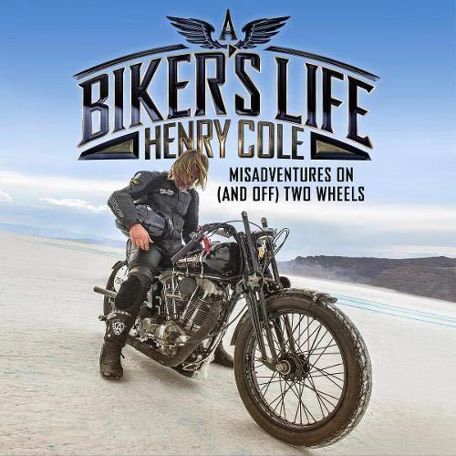 A Biker's Life cover art