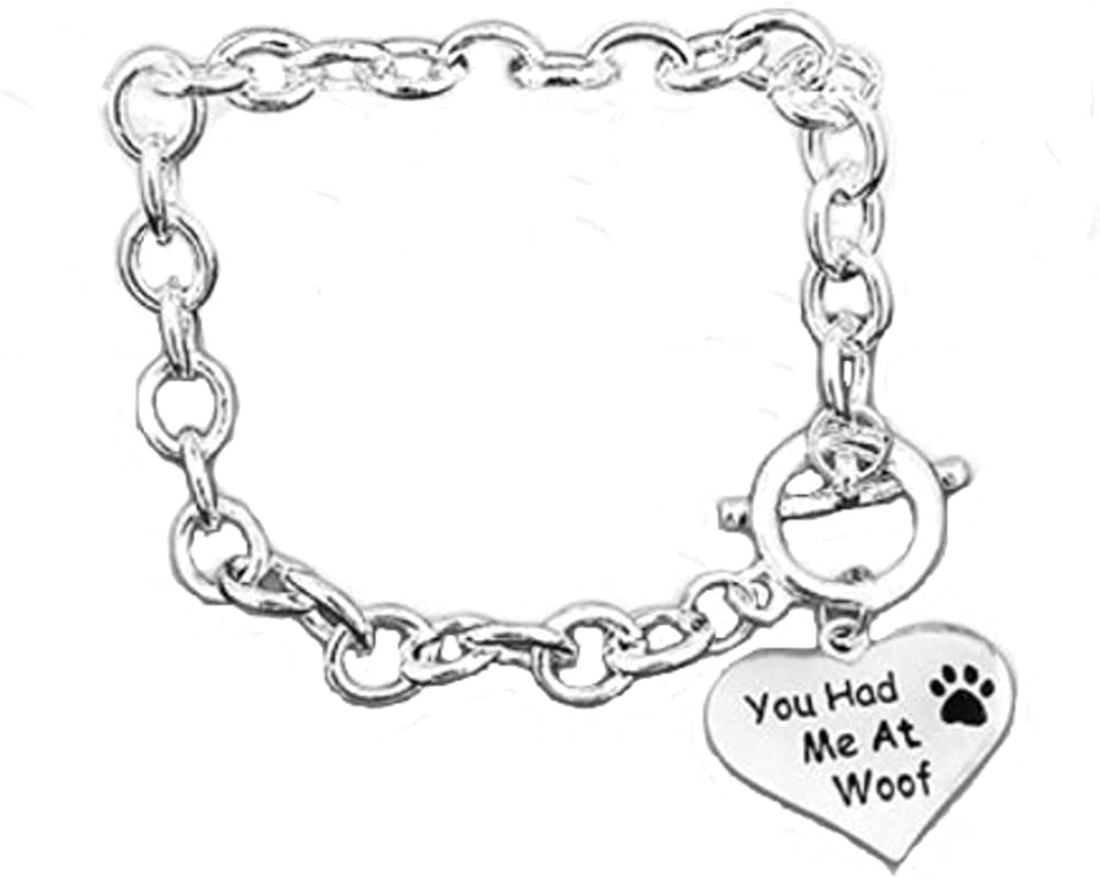 Fundraising Bargain For A Cause You Had Superior Me Ch at Woof Print Paw Chunky