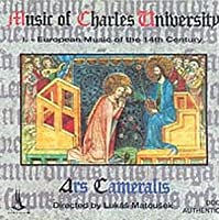 Music of Charles University