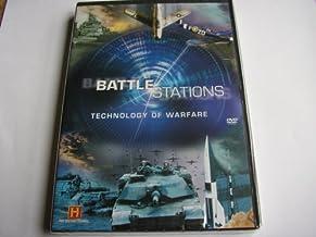 BATTLE STATIONS TECHNOLOGY OF WARFARE -TIGER ATTACK /M1 ABRAMS-SUPERTANK