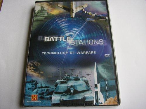 BATTLE STATIONS TECHNOLOGY OF WARFARE -HMS BELFAST /LIBERTY CONVOY!