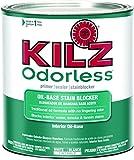 KILZ Original Flat White Oil-Based Primer and Sealer For All Surfaces 1 qt.