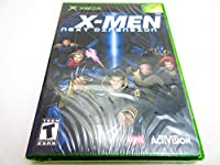 X-Men Next Dimension / Game