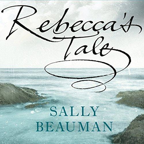 Rebecca's Tale audiobook cover art