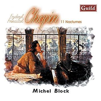 Chopin: Nocturens