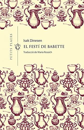 El festí de Babette: 14