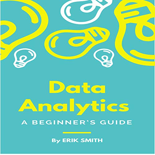 Data Analytics: A Beginner's Guide audiobook cover art