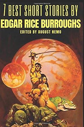 7 best short stories by Edgar Rice Burroughs