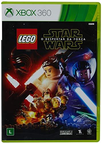 Lego Star Wars o Despertar Xbox 360
