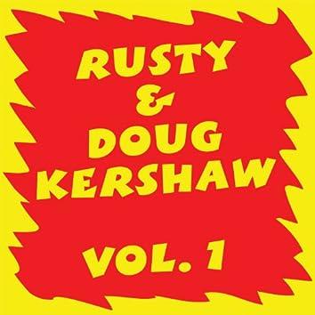 Rusty & Doug Kershaw: Volume I