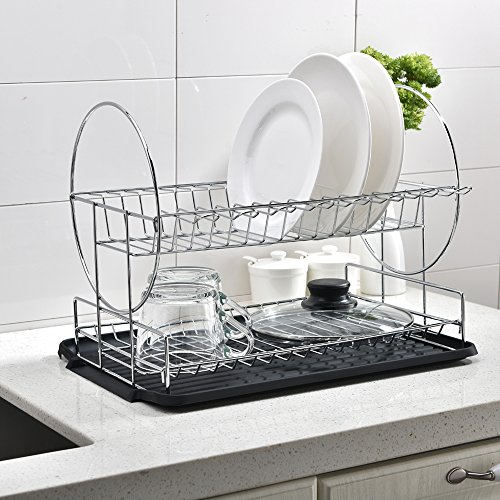 POPILION Dish Rack(POP-YHWC004W /YHWC011W-POP) (colorful)
