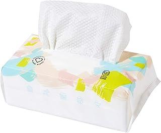 1 Pcs Disposable Face Towel Beauty Salon Removable Face Towel Cleansing Towel