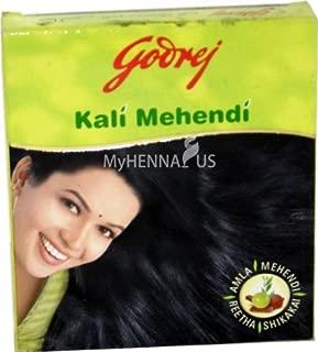 Godrej Kali Mehandi