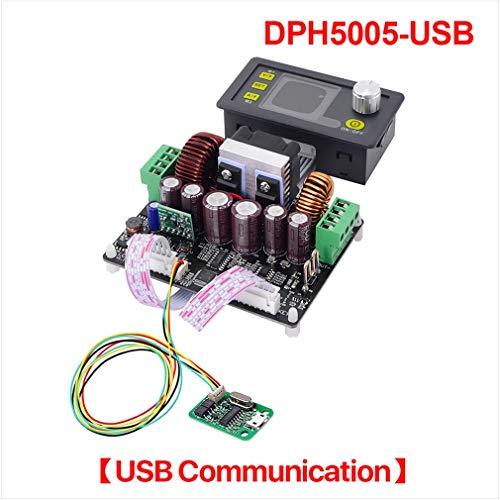 DPH5005-USB Convertisseur abaiss...