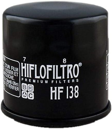 Hiflo Hf138 Filtre à Huile
