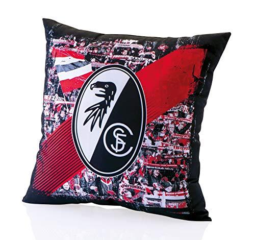 SC Freiburg Kissen Fans