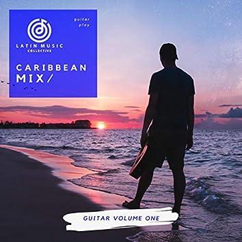 Caribbean Mix Guitar