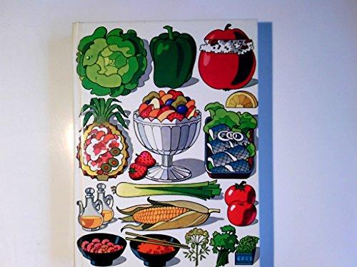 Das grosse Buch der Salate Ein Buch aus der Tchibo-Bibliothek