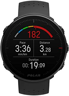 Polar Vantage M GPS Advanced Running & Multisport Watch + Wrist-Based Heart Rate -