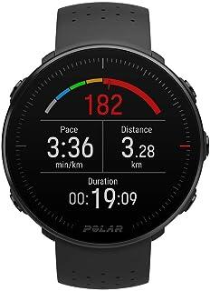 Polar Vantage M – Montre de sport FC/GPS pour Hommes et Femmes
