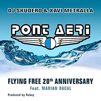 Flying free (20th Anniversary)