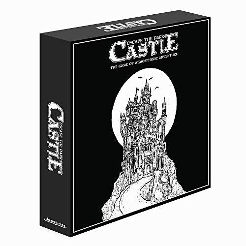 Themeborne Ltd Escape The Dark Castle