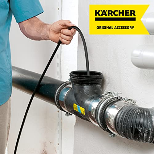 Original Kärcher Rohrreinigungsschlauch PC 15 Meter - 6