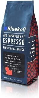 Thailand Single Farm Specialty Roasted Coffee Bean 8.8 Oz (Vienna Dark) from Bluekoff