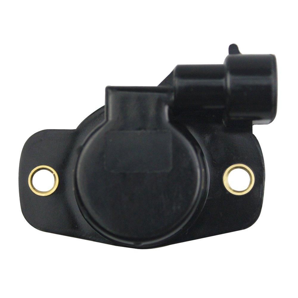 Sensor de posición del acelerador 0279983851/7701044743 para ...