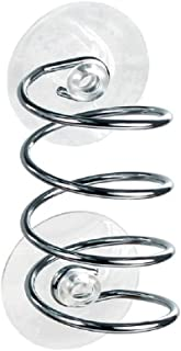 Spectrum 010591041092 Spiral Suction Sink Organizer, Chrome