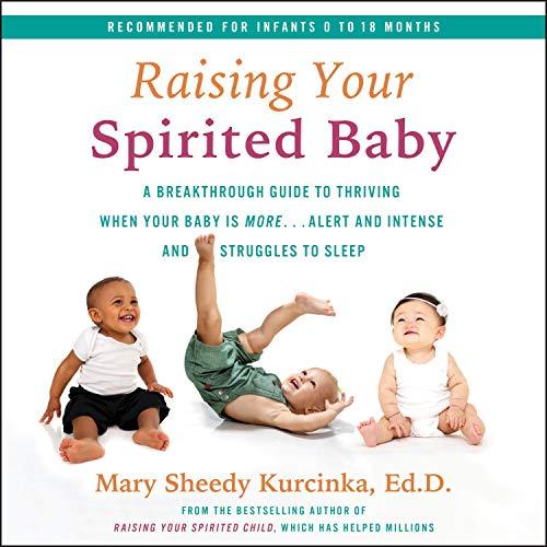 Raising Your Spirited Baby Titelbild
